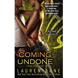 Coming Undone (A Brown Family Novel Book 2) ~ Lauren Dane