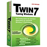 "TWIN 7 - Tuning Windows 7von ""Data Becker"""