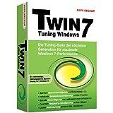 """TWIN 7 - Tuning Windows 7von """"Data Becker"""""""