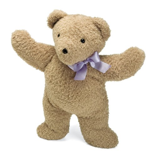 North American Bear Company Oatmeal Plush Toy,