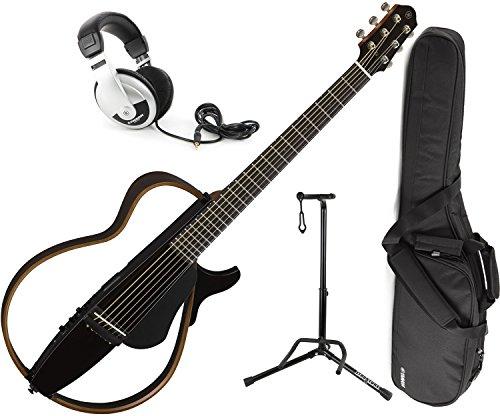 Yamaha slg200s tbl steel string silent guitar 2015 new for Yamaha slg200s steel string silent guitar