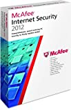 McAfee PC Attach Internet Security 1 User 2012