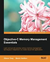 Objective C Memory Management Essentials Front Cover
