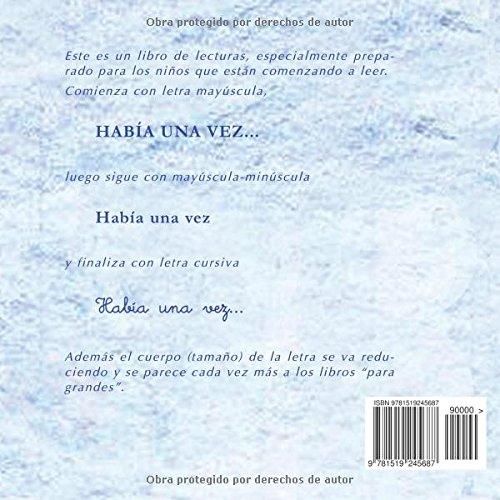 Libro de Lecturas: Viejas historias para nuevos lectores