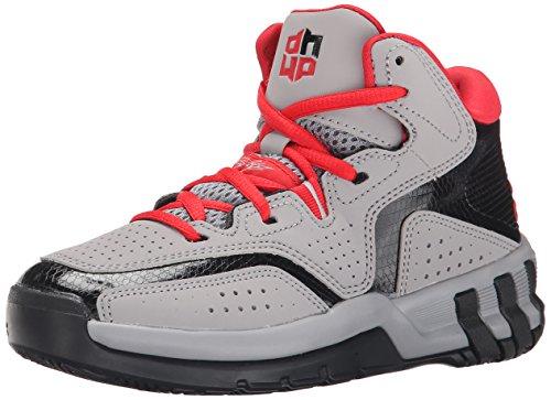 adidas Performance D Howard 6 K Basketball Shoe