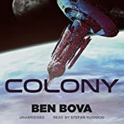 Colony | [Ben Bova]