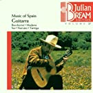 Julian Bream Edition Vol. 27 (Die Gitarre in Spanien)