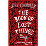 "The Book of Lost Thingsvon ""John Connolly"""
