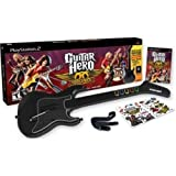 echange, troc Guitar Hero Aerosmith - Guitare + Jeu