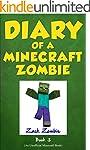Diary of a Minecraft Zombie Book 3: W...