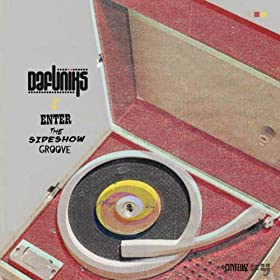 vignette de 'Enter the sideshow groove (Dafuniks)'