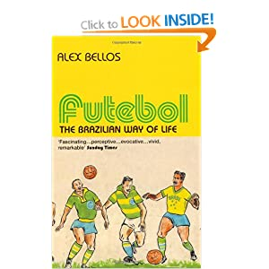 Futebol Alex Bellos