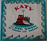 Katy and the Big Snow (0590047922) by Burton, Virginia