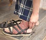 (ラソックス)rasox サンダルフィッティソックス(靴下ca101sn04)