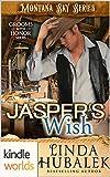 Montana Sky: Jasper's Wish (Kindle Worlds Novella) (Grooms with Honor Friends Book 3)
