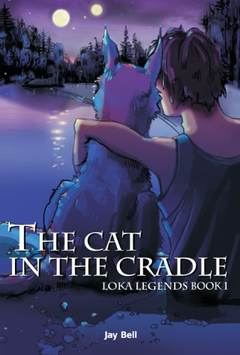 The Cat In The Cradle (Loka Legends Book 1) front-106369