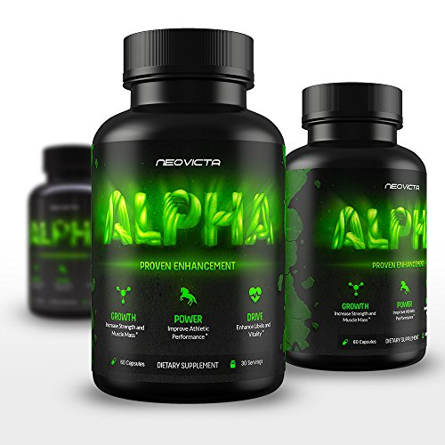 Best-Testosterone-Booster-Supplement-Alpha-by-Neovicta-Increase-Muscle-Strength-Energy-Athletic-Performance-Liver-Kidney-Aid-60-Count