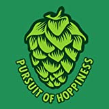 IamTee Pursuit of Hoppiness T-Shirt