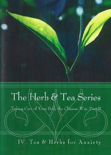 Herbs amp tea 4 tea amp herbs for anxiety health beauty