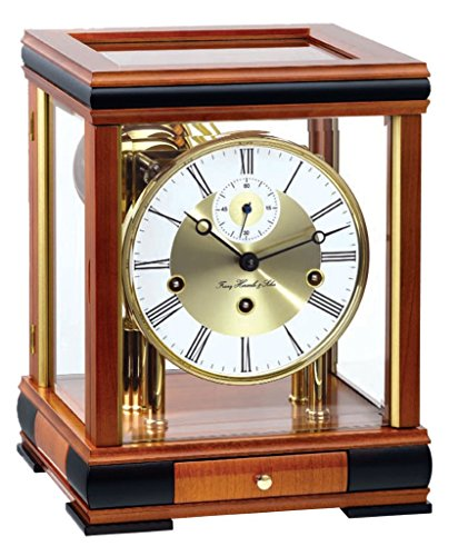 Hermle Bergamo 22998160352 Clock