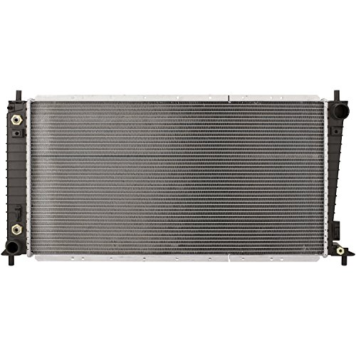Spectra Premium CU2819 Complete Radiator for Ford F Series (F150 2005 Radiator compare prices)