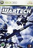 Wartech Senko no Ronde XBOX 360