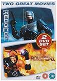 Robocop/Rollerball [DVD]