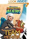Monsters vs. Aliens: Team Monster (I...