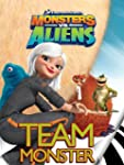 Monsters vs. Aliens: Team Monster (I...