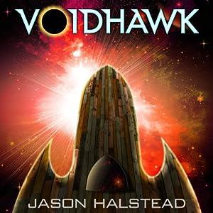 Voidhawk Audiobook