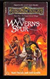 The Wyvern's Spur (Finder's Stone Trilogy, Book 2)