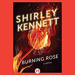 Burning Rose Audiobook