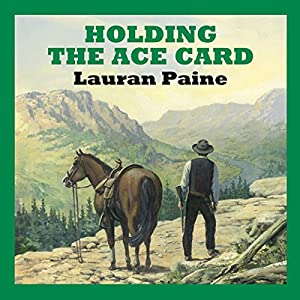 Holding the Ace Card Audiobook