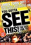 echange, troc You Gotta See This [Import anglais]