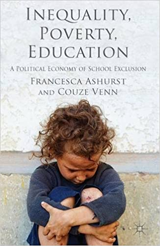 Inequality, Poverty, Education: A Political Economy of School Exclusion cover image