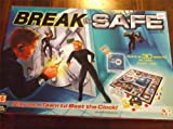 BREAK THE SAFE - BOARD GAME