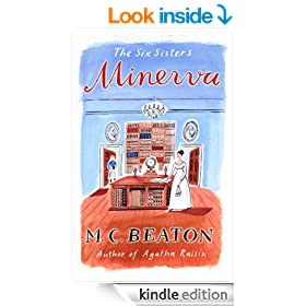 Minerva (The Six Sisters Series)