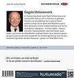 Image de Die toten Seelen (2 mp3-CDs)