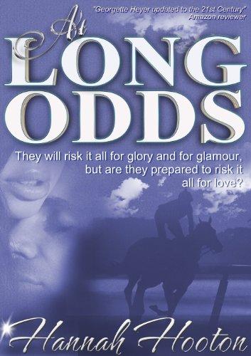 At Long Odds (A Racing Romance) by Hannah Hooton
