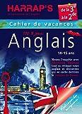 Harrap's cahier de vacances anglais 3e/2