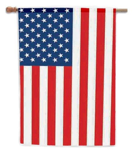Toland Home Garden Usa Flag 111266