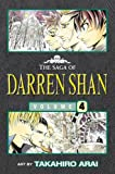 Darren Shan Vampire Mountain (The Saga of Darren Shan, Book 4)
