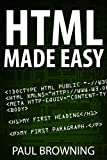 img - for HTML Made Easy book / textbook / text book