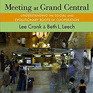 Meeting at Grand Central Audiobook