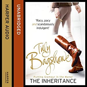 The Inheritance Audiobook