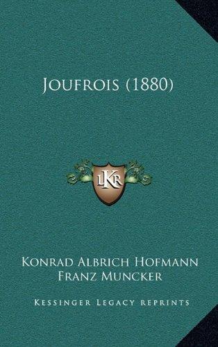 Joufrois (1880)