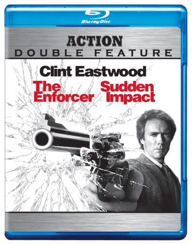 The Enforcer / Sudden Impact (Double Feature) [Blu-ray]