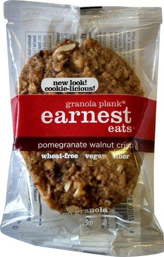 Granola Plank Pomegranate Walnut Crisp 6/3 Oz Bar(S)