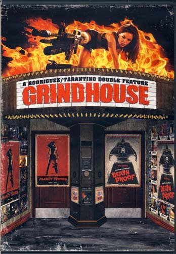 Grindhouse (2 Disc Collector's Edition) (Death Proof / Planet Terror)