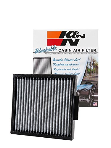 K&N VF2038 Cabin Air Filter